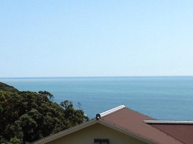 9月8日①熊野灘
