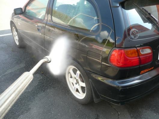 GNP!初洗車 (6)