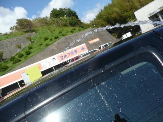 GNP!初洗車 (14)