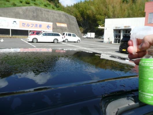 GNP!初洗車 (15)