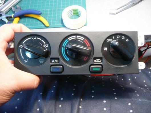 FN15エアコンスイッチ組立て (5)