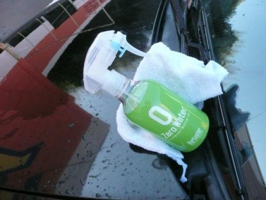 10月26日洗車 (4)