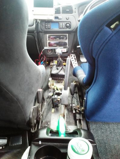 CN9A 車内