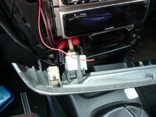 自動車用白色汎用LED 電源