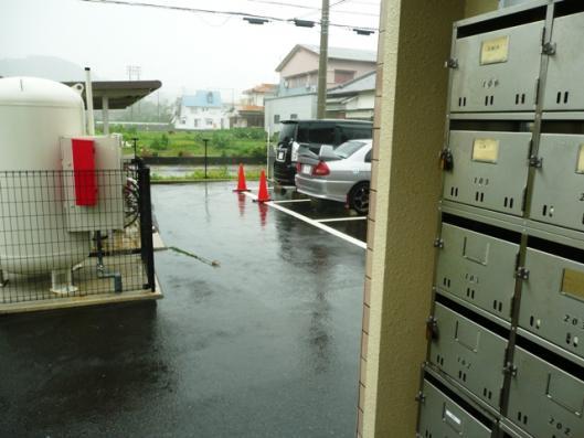 9月2日台風12号