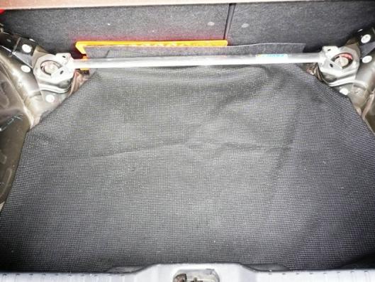 滑り止めシート トランク用