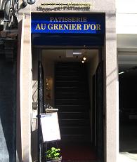 オ・グルニエ・ドール3