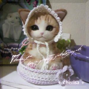可愛いお写真をありがとうございますm(_ _)m