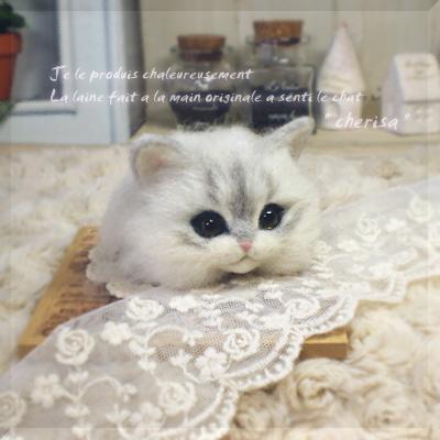 ペルシャ猫♪