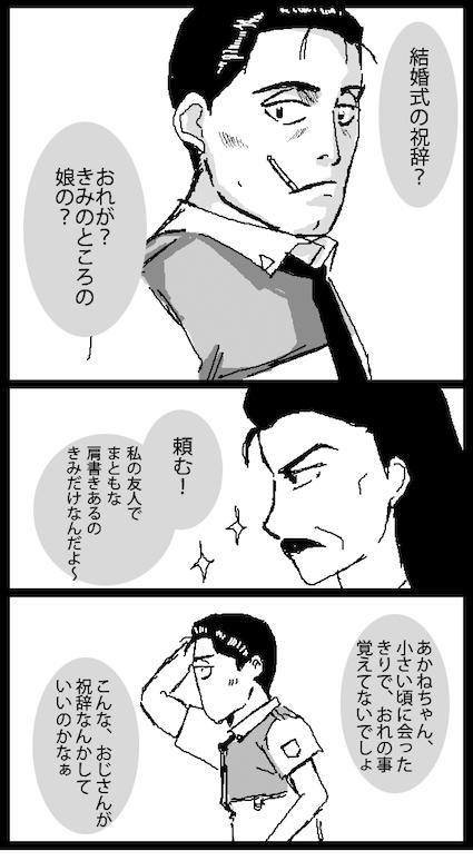 後藤さん漫画