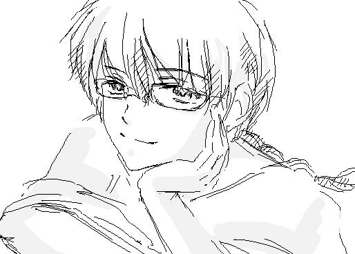 眼鏡メガネ