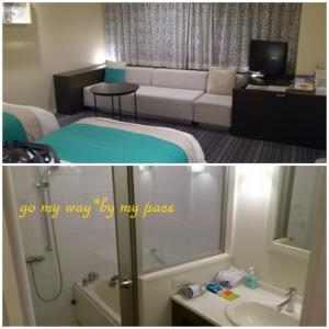 USJホテル3