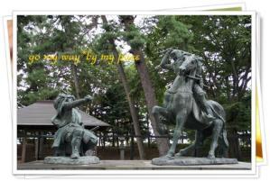 川中島古戦場2