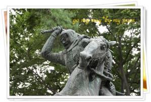 川中島古戦場3