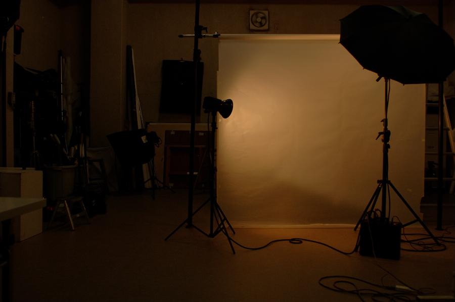 アパレル商品撮影専門のスタジオ