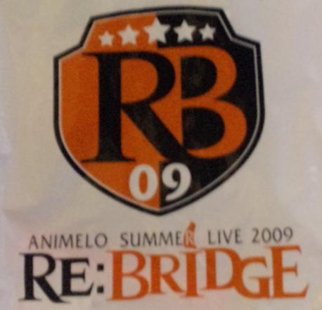 RE BRIDGE