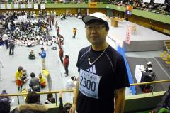 春日井マラソン20100110