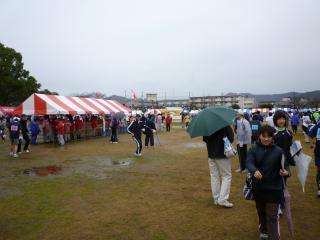 犬山マラソン【読売】