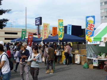 春日井祭り