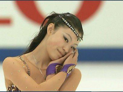 石川 翔子 : フィギアスケート、...