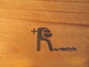Re-design 刻印