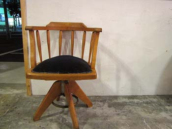 マルニ 回転椅子 ヴィンテージ