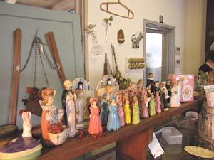 陶器人形オールスターズ