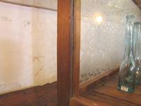 昔のガラスケース。ディスプレー陳列に!!
