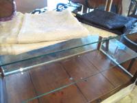 リメイク家具。白ペイントするガラスケース