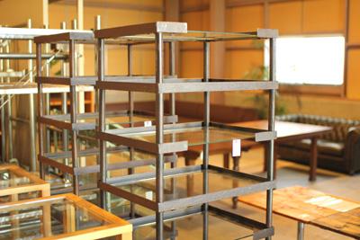 オフィース什器 店舗什器Re-style depot