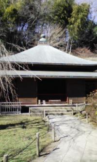 鎌倉100126_東慶寺2