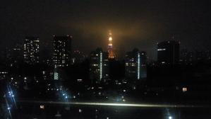 東京タワーその2
