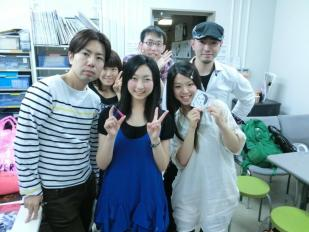 ColoursのCRC plus!! 6/25 ですよっ! 004