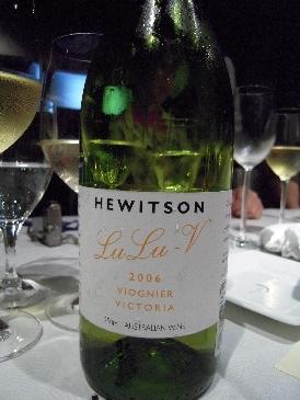 Hewittson Viognier