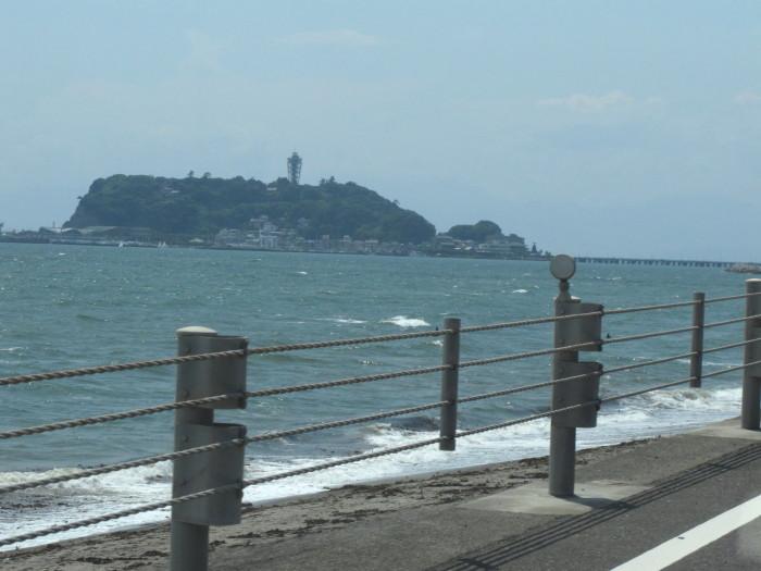 湘南ポタ江の島