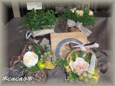 フェイクアレンジ2010(花)2