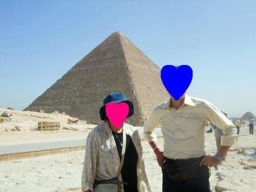 エジプト旅行3