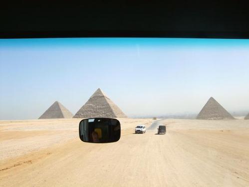 エジプト旅行5