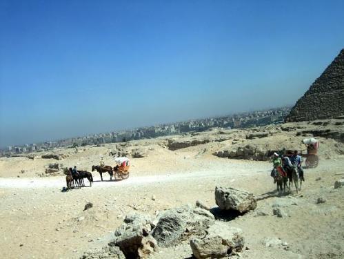 エジプト旅行6