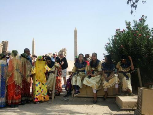 エジプト旅行7