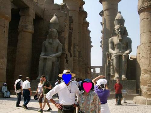 エジプト旅行9