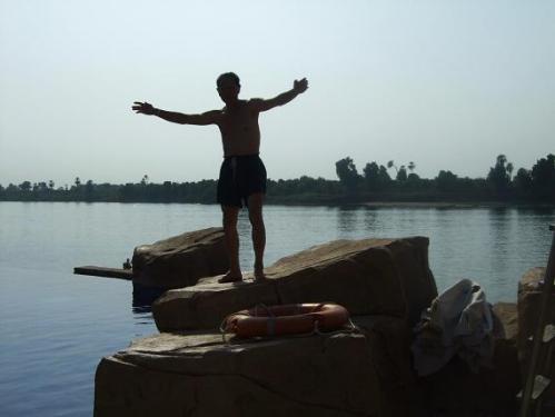 エジプト旅行13