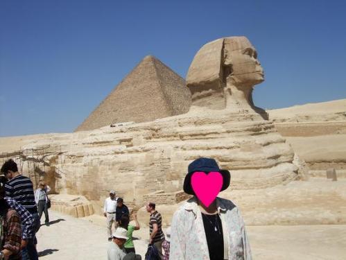 エジプト旅行10
