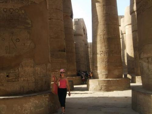 エジプト旅行8