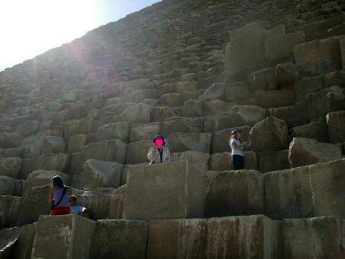 エジプト旅行4