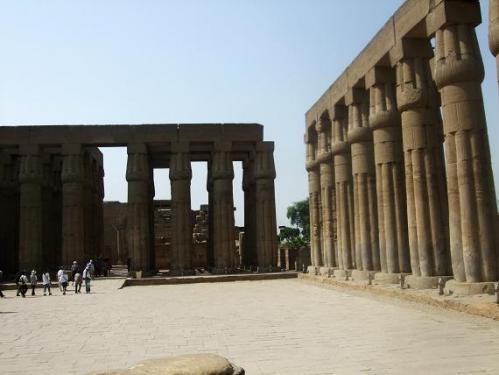 エジプト旅行11