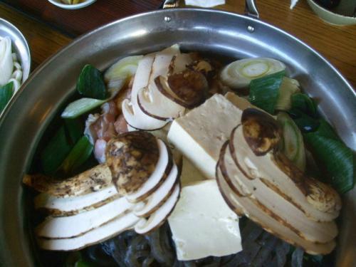 豊作松茸3