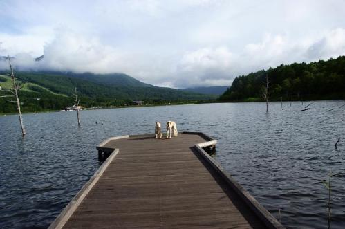 女神湖10