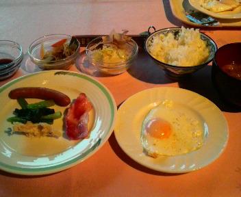 朝食090930