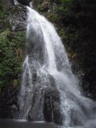 沢柳の滝2